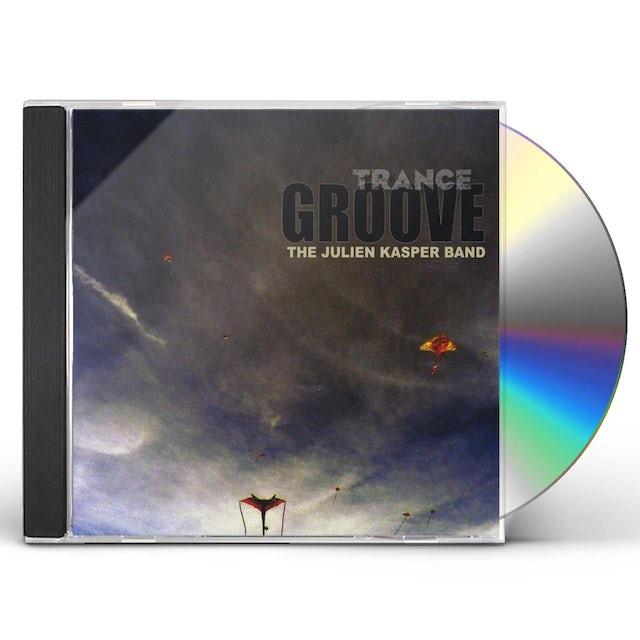 Julien Kasper TRANCE GROOVE CD
