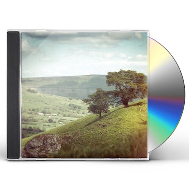Last Days THESE PLACES ARE NOW RUINS CD