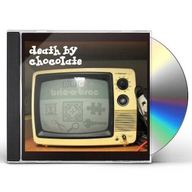 BRIC-A-BRAC CD