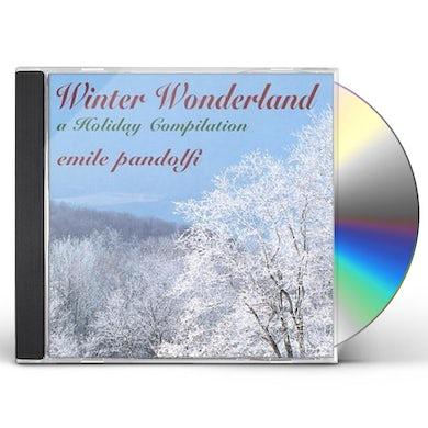Emile Pandolfi WINTER WONDERLAND: HOLIDAY COMPILATION CD