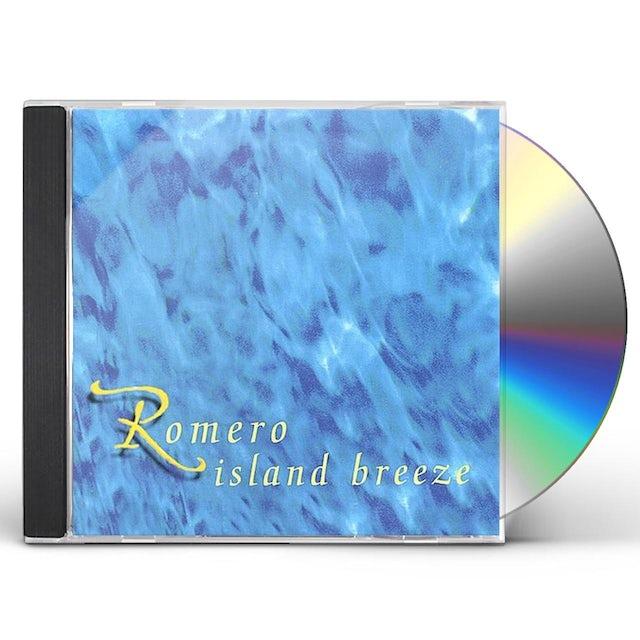 Romero ISLAND BREEZE CD