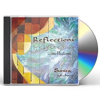Sunita REFLECTIONS ON THE PSALMS CD