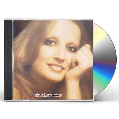 SINGOLARE MINA CD