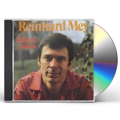 Reinhard Mey JAHRESZEITEN CD
