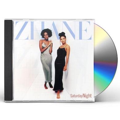 Zhane SATURDAY NIGHT CD