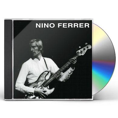 Nino Ferrer LE TELEFON CD