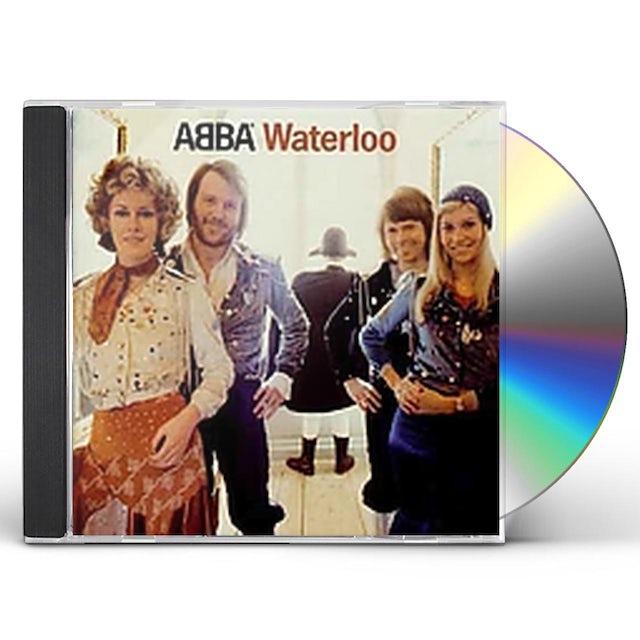Abba WATERLOO CD