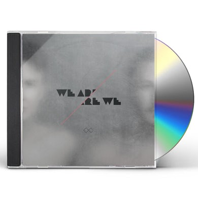 We Are Are We CD