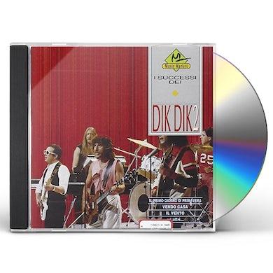 Dik Dik VOL. 2-I SUCCESSI DI CD