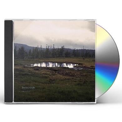 Soundbyte SOLITARY IV CD