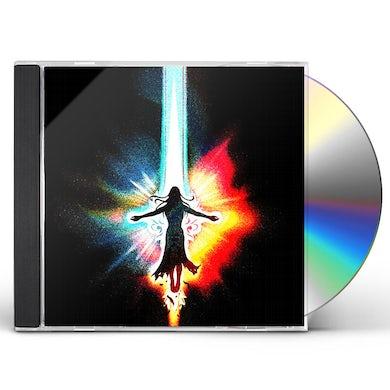 ENDLESS CD