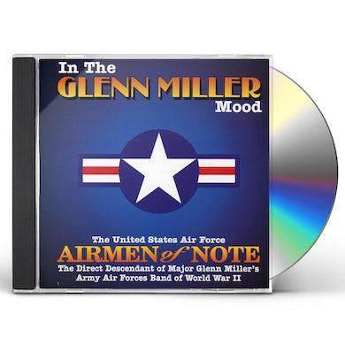 Airmen Of Note IN THE GLENN MILLER MOOD CD