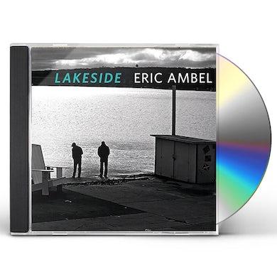 Eric Ambel LAKESIDE CD