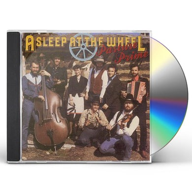 Asleep At The Wheel PASTURE PRIME CD