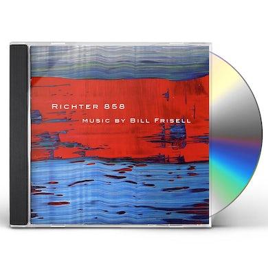 Bill Frisell RICHTER 858 CD
