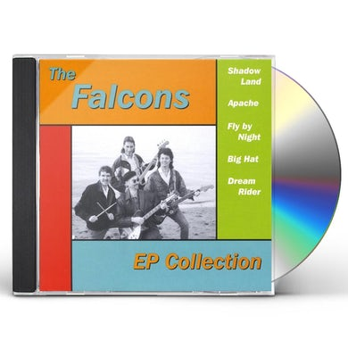 Falcons COLLECTION CD