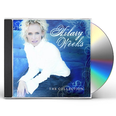 Hilary Weeks COLLECTION CD