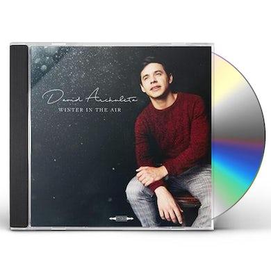 David Archuleta WINTER IN THE AIR CD