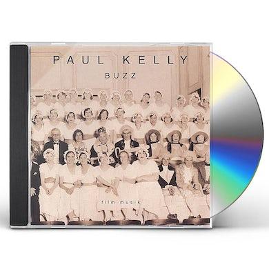 Paul Kelly BUZZ CD