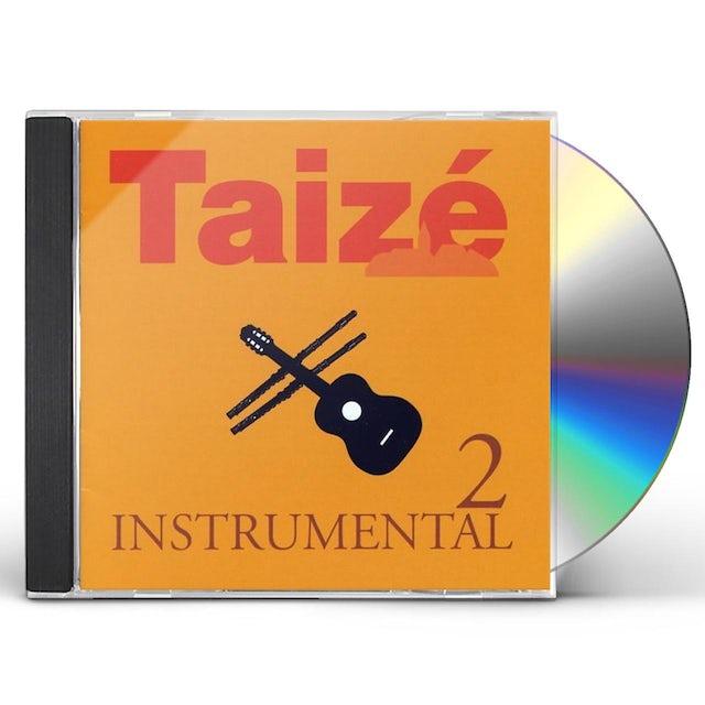 Taize INSTRUMENTAL 2 CD