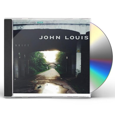 John Louis DRIFT CD
