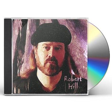 Robert Hill CD