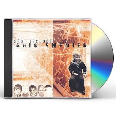 Spottiswoode & His Enemies CD