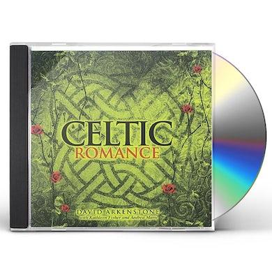 David Arkenstone CELTIC ROMANCE CD