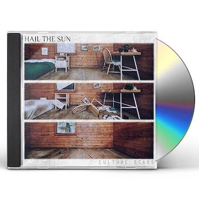Hail The Sun CULTURE SCARS CD