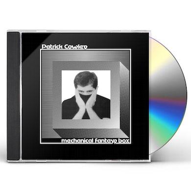 MECHANICAL FANTASY BOX CD