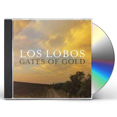 Los Lobos GATES OF GOLD CD