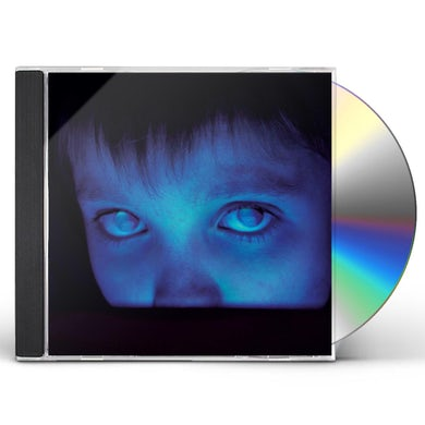 Porcupine Tree Fear Of A Blank Planet CD