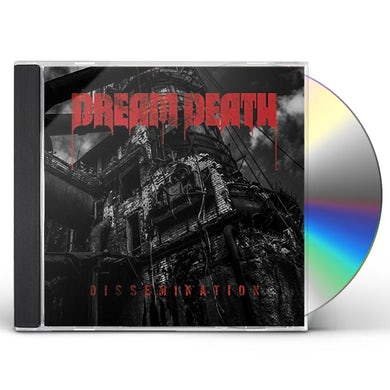 Dream Death DISSEMINATION CD