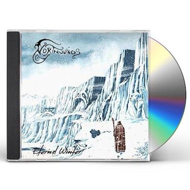 Northwinds ETERNAL WINTER CD