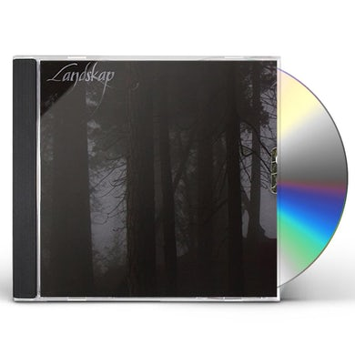 LANDSKAP II CD