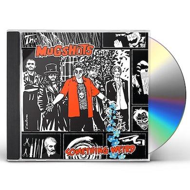 Mugshots SOMETHING WEIRD CD
