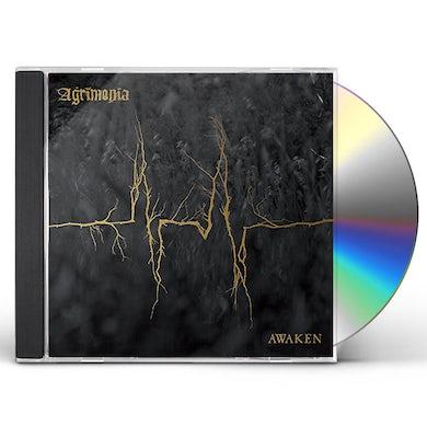 Agrimonia AWAKEN CD