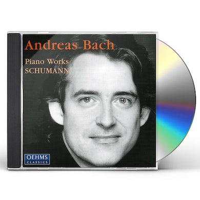 Schumann SONATA OP 11 / WALDSZENEN OP 82 CD