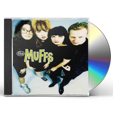 MUFFS CD
