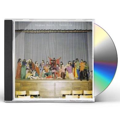 TENDRILS CD