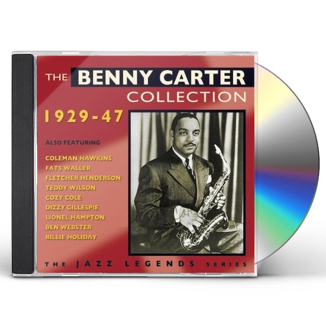 Benny Carter COLLECTION 1929-47 CD