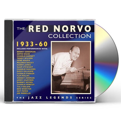 Collection: 1933-1960 CD