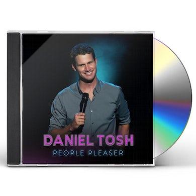 Daniel Tosh PEOPLE PLEASER CD