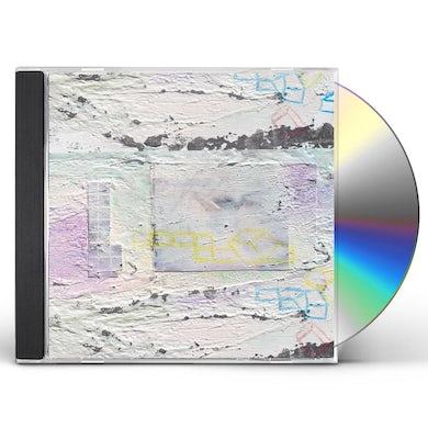 Broken Social Scene HUG OF THUNDER CD