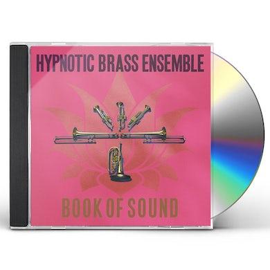 Hypnotic Brass Ensemble BOOK OF SOUND CD