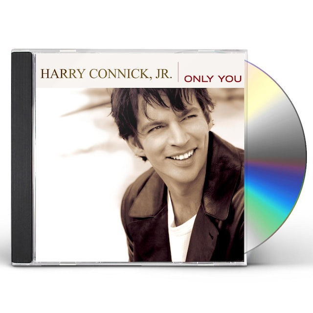Harry Connick Jr ONLY YOU CD