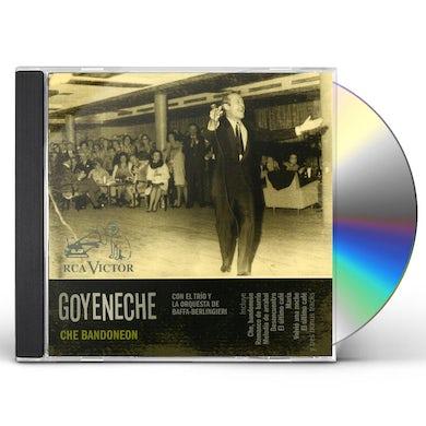 Roberto Goyeneche CHE BANDONEON CD