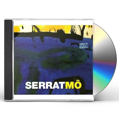 Joan Manuel Serrat MO CD