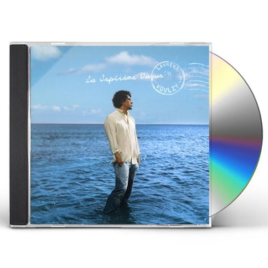 Laurent Voulzy SEPTIEME VAGUE CD