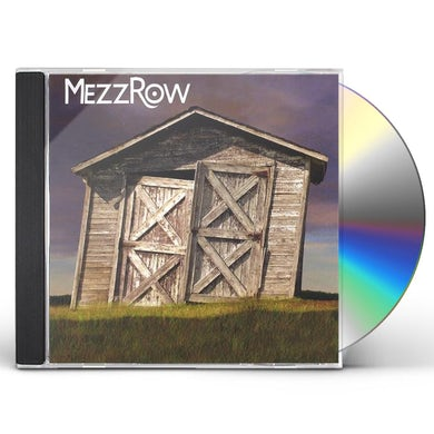 Mezzrow CD